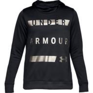 Women's Under Armour Fleece UA Pullover Hoodie