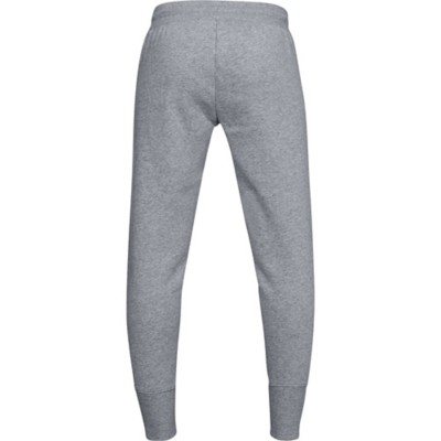 2201e8ad11f Tap to Zoom  Women s Under Armour Cotton Fleece Wordmark Pant