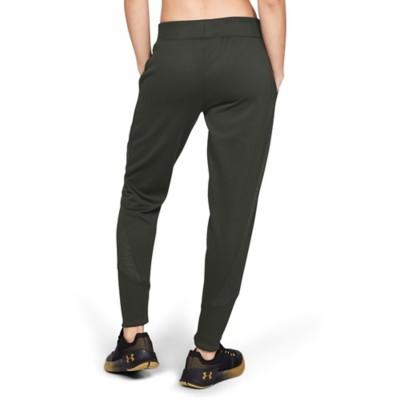 Women's Under Armour Fleece Pant