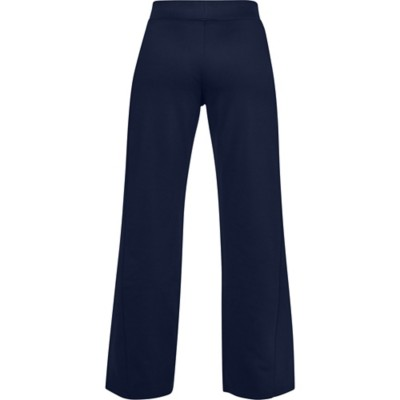 Tap to Zoom  Women s Under Armour ARMOUR Fleece Open Pant 695db30b95