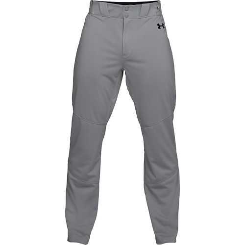 Baseball Grey/Black