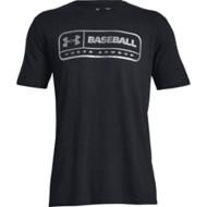 Men's Under Armour Baseball LockerTag T-Shirt