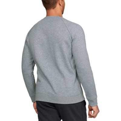 Men's Under Armour Rival Fleece Crew Sweatshirt