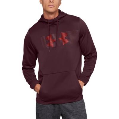 Men's Under Armour ARMOUR Fleece Spectrum Hoodie