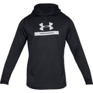Men's Under Armour MK1 Terry Graphic Hoodie