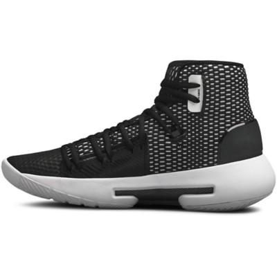 sale retailer ebacf 3c767 Women's Under Armour HOVR Havoc Basketball Shoes