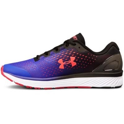 Grade School Girls' Under Armour Charged Bandit 4 Running Shoes