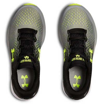 huge discount 50939 f8cfb Grade School Boys' Under Armour Charged Bandit 4 Running Shoes