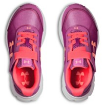 Preschool Girls' Under Armour Rave 2 AC Shoes