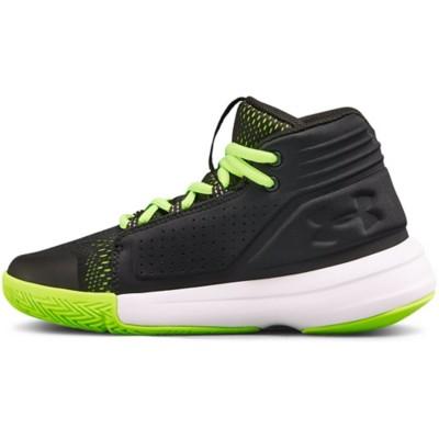 9c2c669a53349 Preschool Boys' Under Armour Torch Mid Basketball Shoes