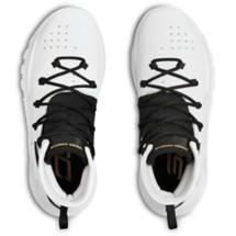 Grade School Boys' Under Armour SC 3ZERO II Basketball Shoes