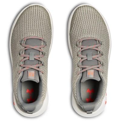 Grade School Girls' Under Armour Ripple Running Shoes