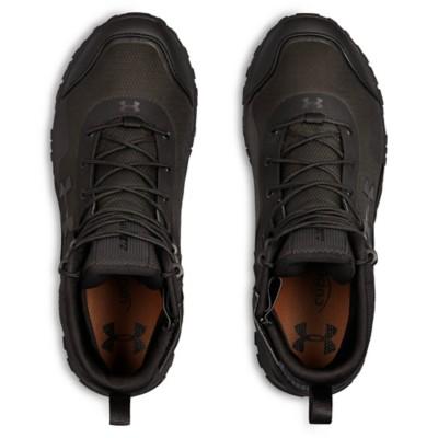 Men's Under Armour Valsetz RTS 1.5 Zip Tactical Boots