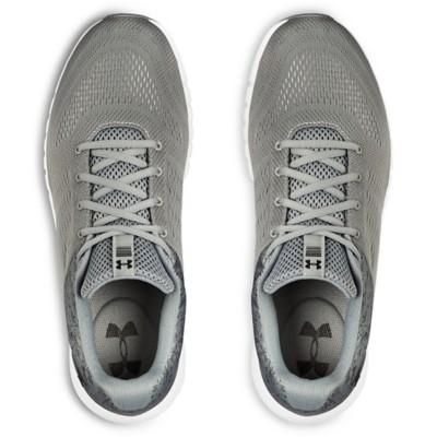1762ee029 Men's Under Armour Micro G Pursuit Fiber Opt Running Shoes | SCHEELS.com