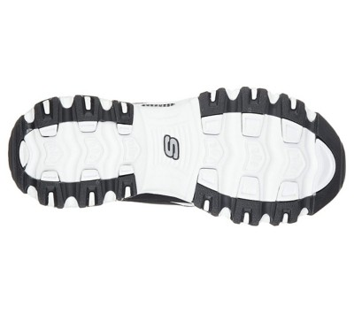 Women's Skechers D'Lites Set In Stone Shoes