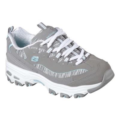 Women's Skechers D'Lites Interlude Walking Shoes