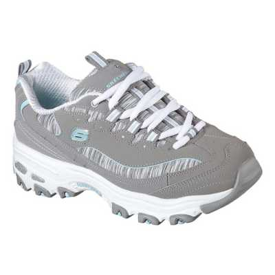 Women's Skechers D'Lites Interlude Walking Shoes