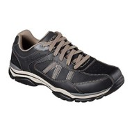 Men's Skechers Rovato Texon Casual Shoes