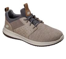 Men's Skechers Delson-Camben Skech-Knit Shoes