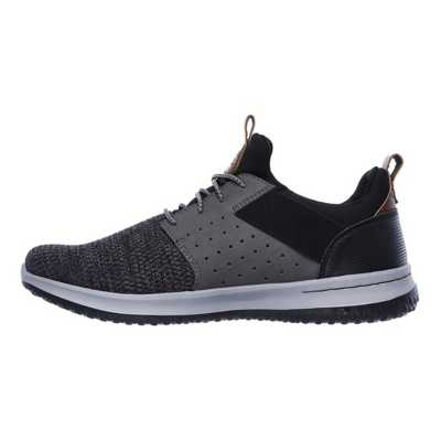Men's Skechers Delson Camben Casual Shoes