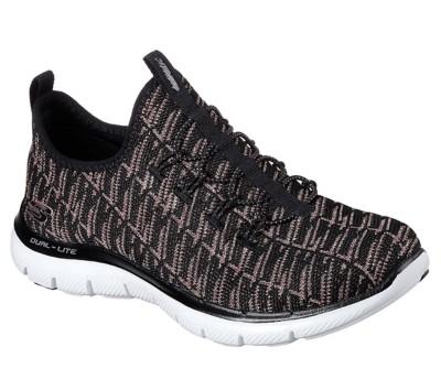 Women's Skechers Flex Appeal 2.0 Insights Walking Shoes