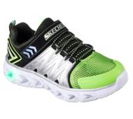 Preschool Boys' Skechers S Lights: Hypno Flash 2.0 Shoes
