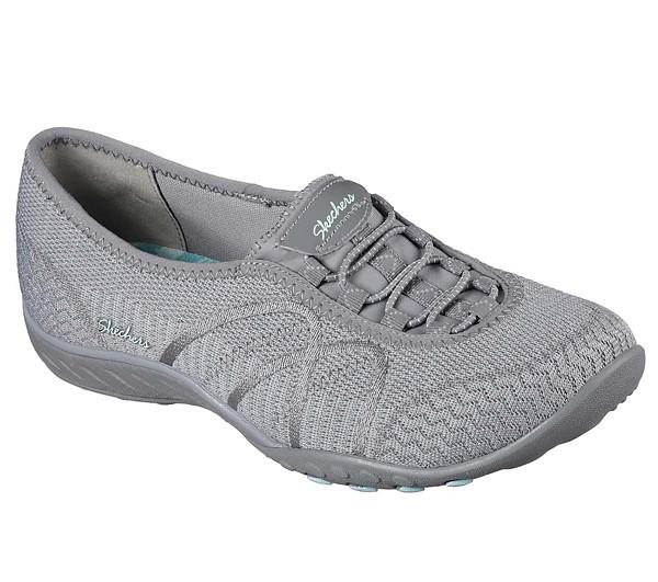 Skechers Relaxed Fit Breathe ... Easy Sweet Jam Women's Walking Shoes