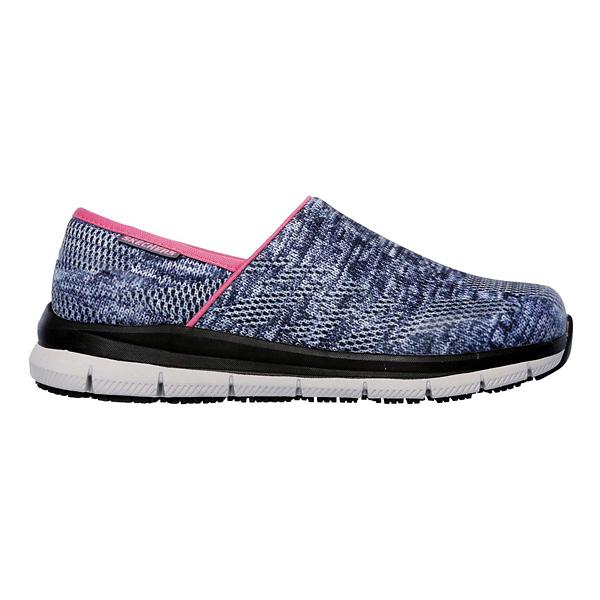 a6f0c79cc1 Tap to Zoom  Women s Skechers Relaxed Fit Comfort Flex Pro HC SR II Work  shoes Tap to Zoom ...