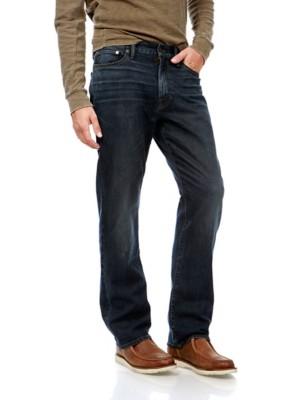 Men's Lucky Brand 363 Straight Leg Jean