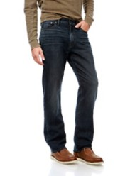 Men's Lucky Brand 363 Straight Leg Jean