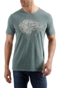 Men's Lucky Brand Lucky Bison T-Shirt
