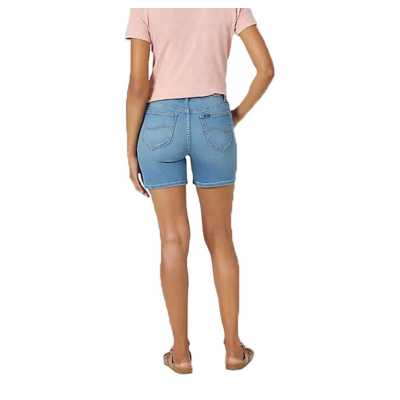 Women's Lee Legendary Regular Fit Jean Short