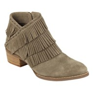 Women's Naughty Monkey Kepang Booties