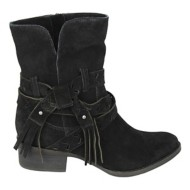 Women's Naughty Monkey Wilson Boots