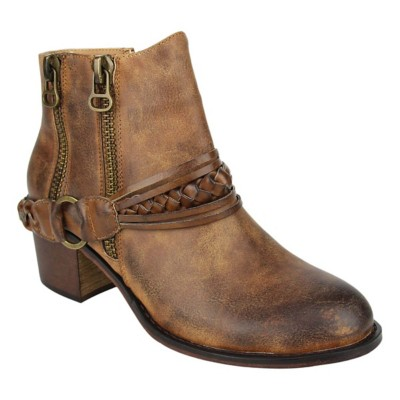 Women's Not Rated Chryse Bootie