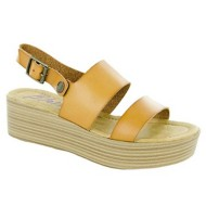 Women's Blowfish Marge Wedge Sandal