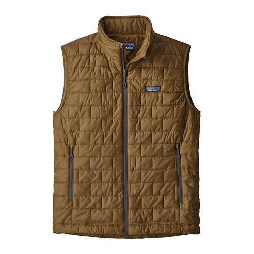 Men's Patagonia Nano Puff Vest