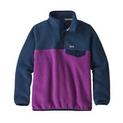 Ikat Purple w/Stone Blue