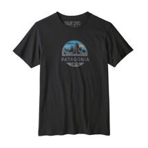 Men's Patagonia Fitz Roy Scope Organic T-Shirt