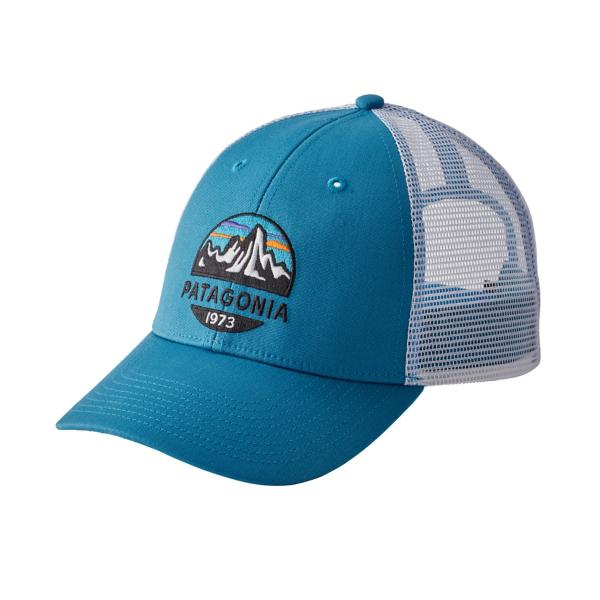 5ae6ebf006d ... Patagonia Fitz Roy Scope LoPro Trucker Hat Tap to Zoom  Forge Grey Tap  to Zoom  Lumi Blue