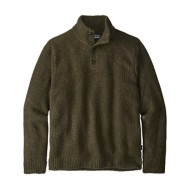 Men's Patagonia Off Country Pullover Sweater