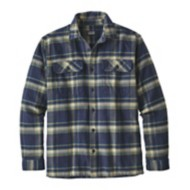 Men's Patagonia Fjord Flannel Shirt