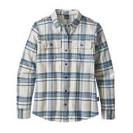 Women s Patagonia Long Sleeve Fjord Flannel Shirt ... 53735ff7d