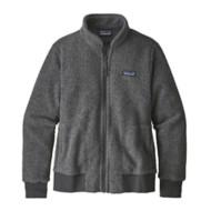 Women's Patagonia Woolyester Fleece Jacket