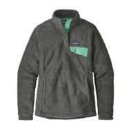 Women's Patagonia Re-Tool Snap-T Pullover