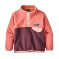 Toddler Patagonia Lightweight Synch Snap-T Pullover