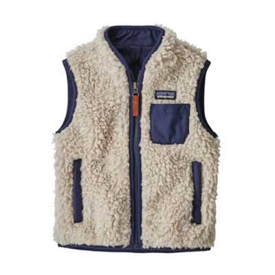 Infant Patagonia Retro X Vest Scheels Com