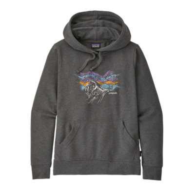 Women's Patagonia Raindrop Peak Sweatshirt