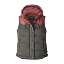Women's Patagonia Bivy Hooded Vest