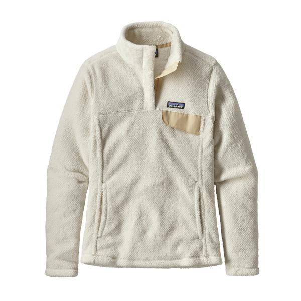 ebf16a7f4 ... Women's Patagonia Re-Tool Snap-T Pullover Tap to Zoom; Raw Linen -  White X-Dye Tap to Zoom; Tailored Grey ...